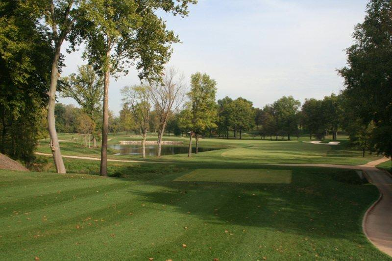Job Photos Of Sod And Grass Seed From St Louis Sod